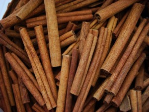 Foods During Diet - Cinnamon