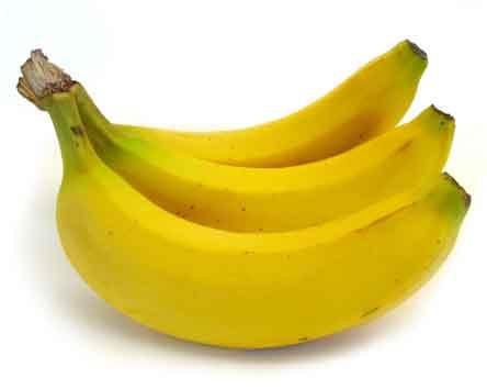 Banana Diet - Eating Banana for Breakfast